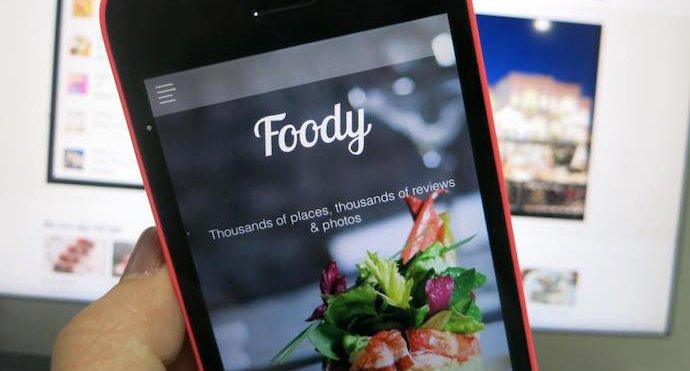 Thu hút khách nhanh hơn, tiện hơn với quảng cáo Foody