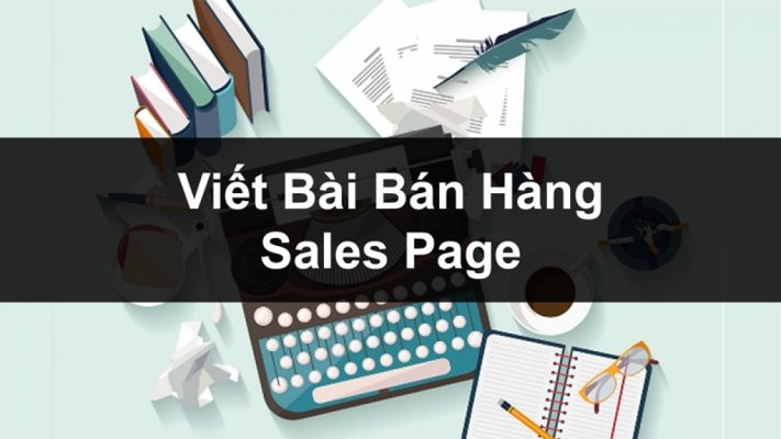 Dịch vụ viết bài bán hàng giá rẻ tại TPHCM