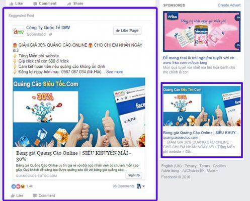 Dịch vụ viết nội dung Facebook giá rẻ ở TPHCM tăng tỷ lệ chốt đơn hàng cao