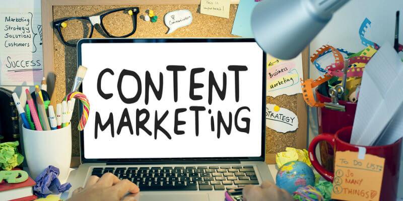 Phương pháp viết bài chuẩn SEO lĩnh vực kinh doanh, marketing