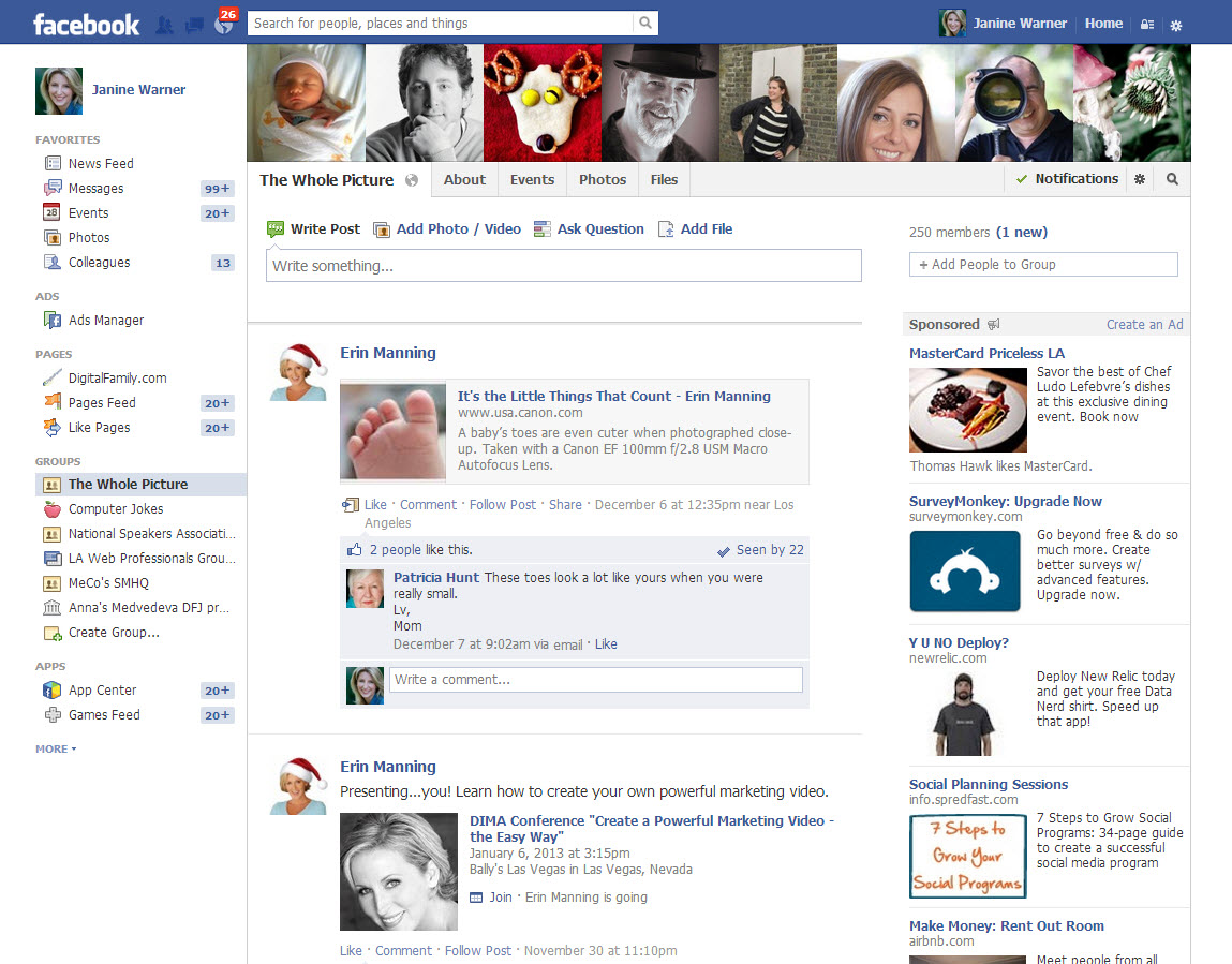 9 mẹo giúp tăng lượng truy cập cho web từ facebook dễ thực hiện nhất
