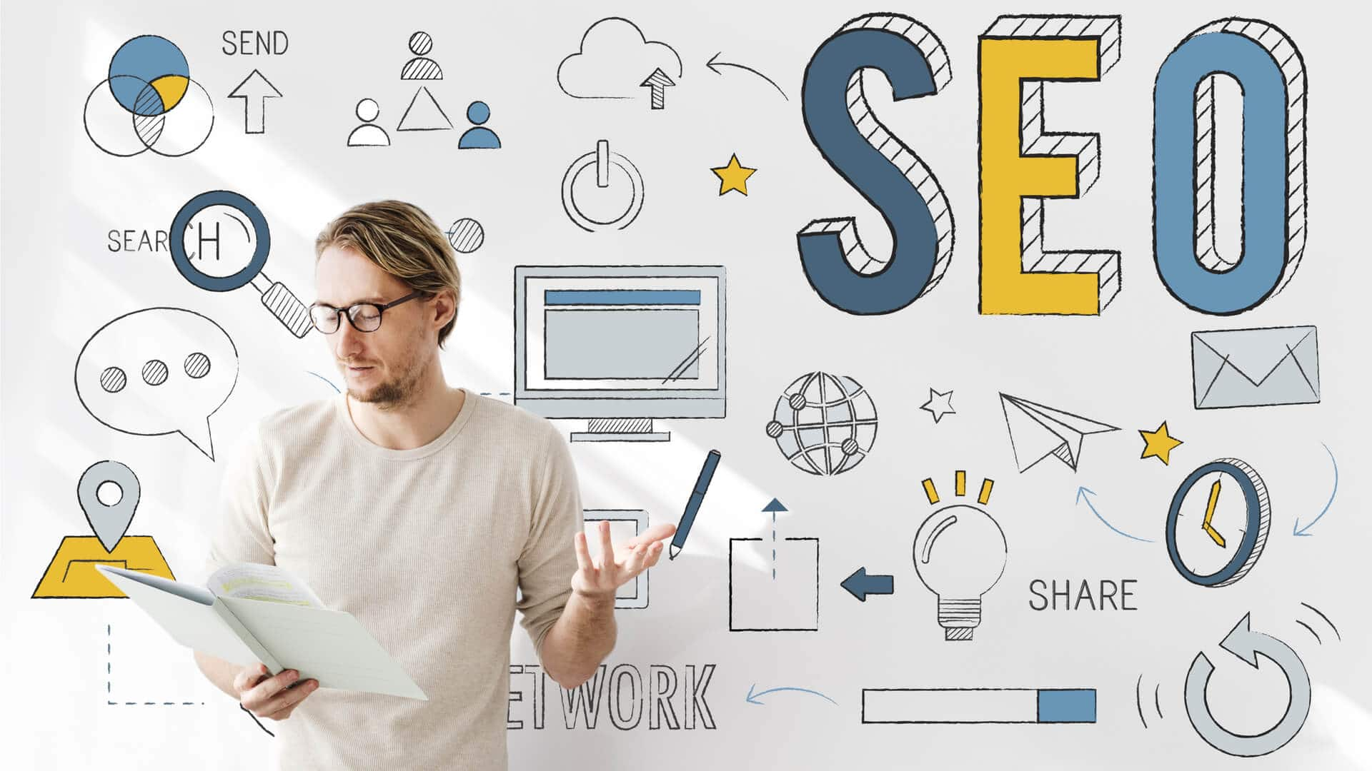 15 Quy tắc cơ bản để xây dựng liên kết trong SEO thân thiện với Google