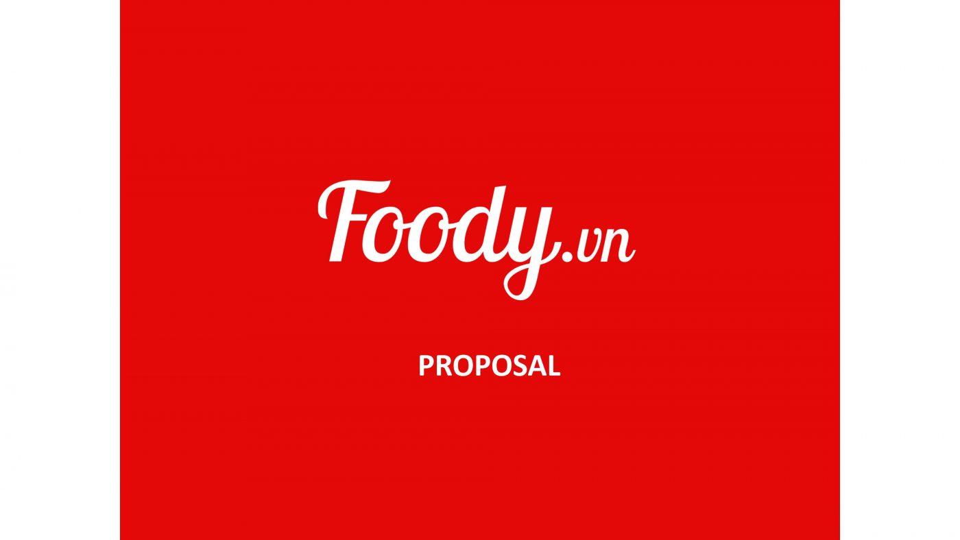 Foody Quy Nhơn: Cách liên hệ đăng ký, bảng giá quảng cáo tốt nhất